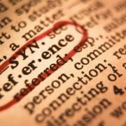 شیوه نامه استناد دهی به روش APAشیوه نامه استناد دهی به روش APA