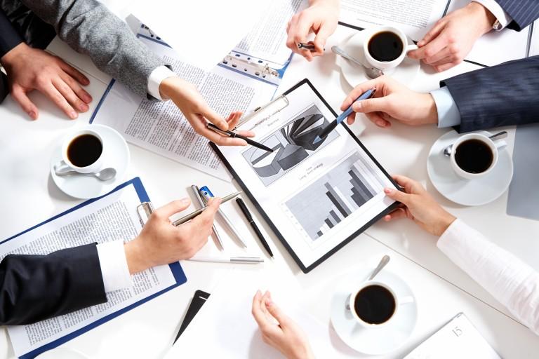 ۱۰ روند برتر کسب و کار که در ۲۰۱۶ موفق خواهند بود۱۰ روند برتر کسب و کار که در ۲۰۱۶ موفق خواهند بود