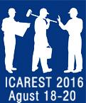 اولین کنفرانس بین المللی پژوهشهای کاربردی در مهندسی، علوم و فناوری