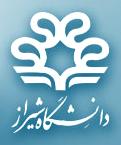 نوزدهمین کنگره ملی شیمی ایراننوزدهمین کنگره ملی شیمی ایران