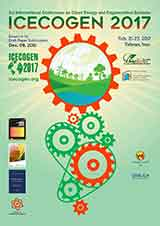 Poster of International Conference on  Clean energy and Co-generation system