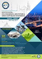 سومین کنفرانس بین المللی ژئوتکنیک، مهندسی عمران، معماری و مهندسی لرزه ای شهری