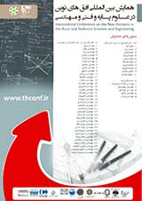Poster of International Conference on the New Horizons in the Basic and Technical Sciences and Engineering همایش بین المللی افق های نوین در علوم پایه و فنی و مهندسی همایش بین المللی افق های نوین در علوم پایه و فنی و مهندسی THCONF01 poster tn