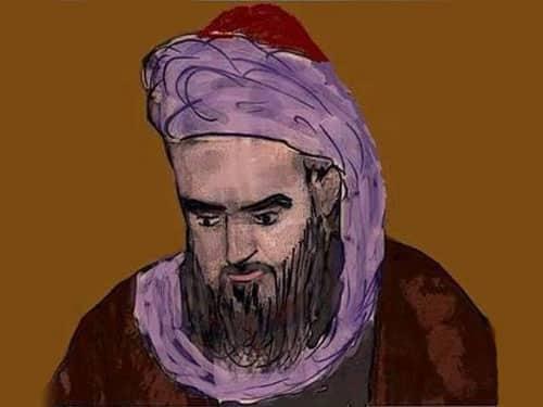 همایش ملی علامه شمس الدین محمد خفریهمایش ملی علامه شمس الدین محمد خفری