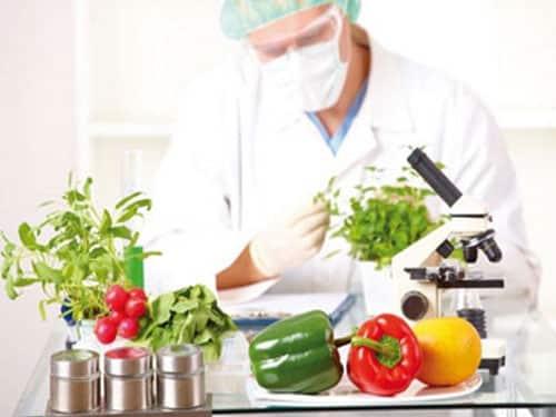 سومین همایش بین المللی صنایع غذایی