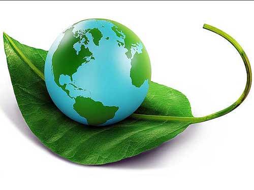 ولین همایش ملی محیط زیست