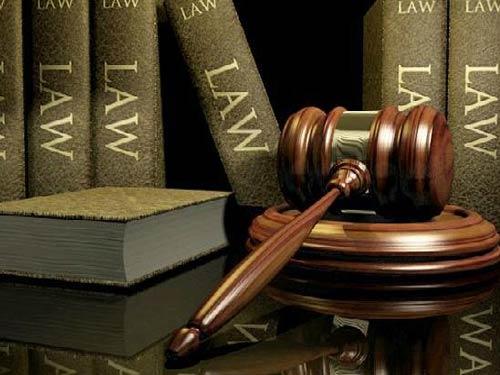 چهارمین کنفرانس ملی حقوق و علوم جزاچهارمین کنفرانس ملی حقوق و علوم جزا