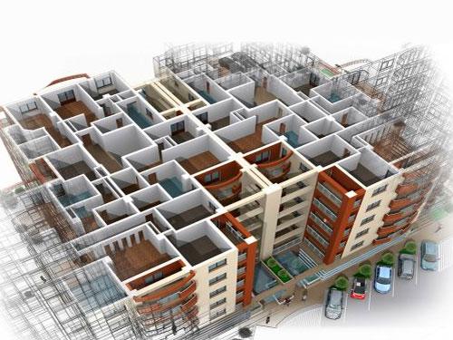 اولین کنفرانس بینالمللی مدلسازی اطلاعات ساختمان (BIM)اولین کنفرانس بینالمللی مدلسازی اطلاعات ساختمان (BIM)